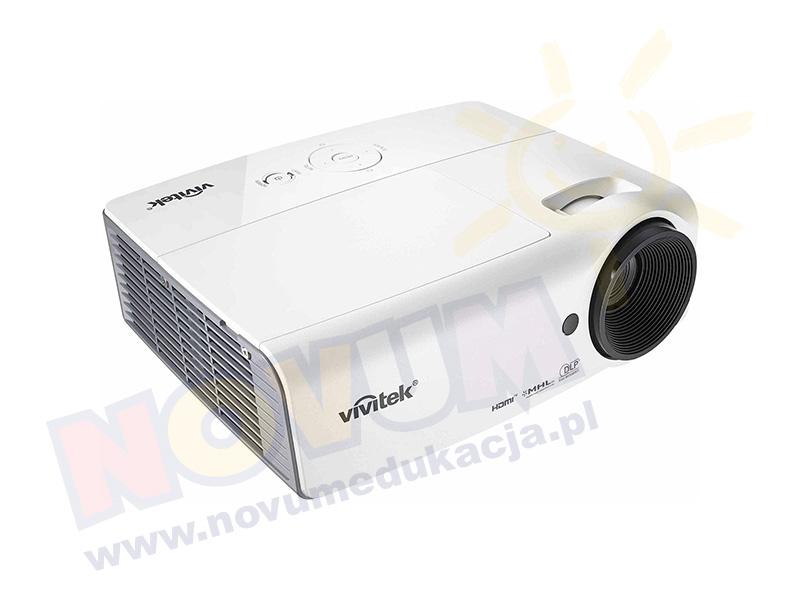 Projektor Vivitek D554