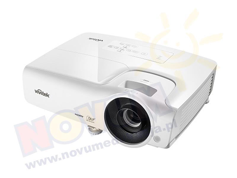 Projektor Vivitek DS262