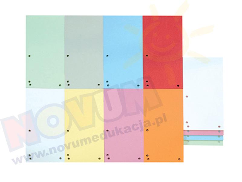Przekładki kartonowe oddzielające Donau mix kolor